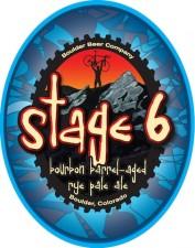 Boulder Beer Co. Stage 6