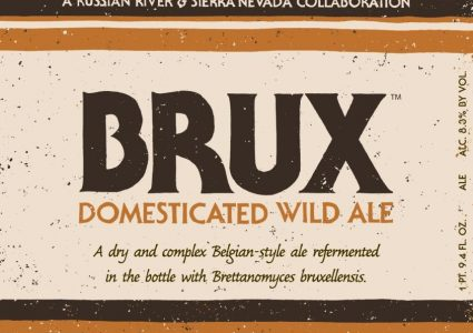 Russian River Sierra Nevada BRUX