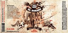 Flying Dog Imperial IPA - Single Hop El Dorado