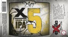 DuClaw X-5 Sorachi Ace IPA
