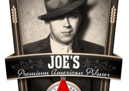 Avery Joes Premium American Pilsner