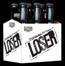 elysian loser six pack