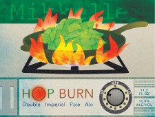Mikkeller Hop Burn High