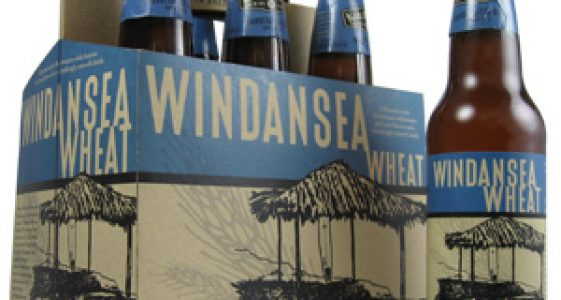 Karl Strauss - Windandsea Wheat
