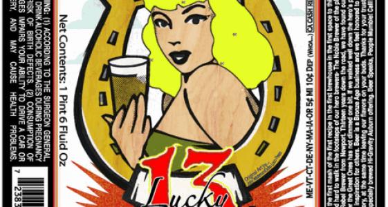 Lagunitas Lucky 13.alt