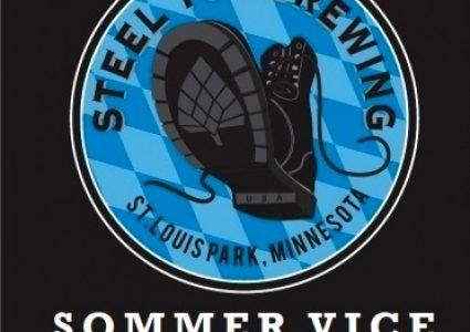 steel toe summer vice