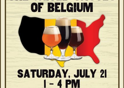 Wynkoop's United Tastes of Belgium