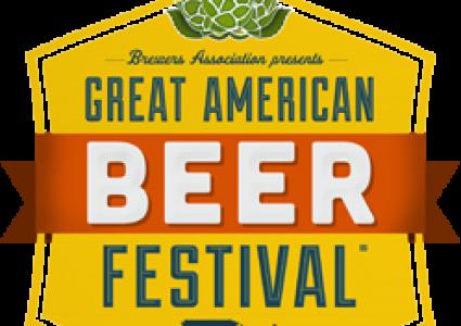 Great American Beer Festival (GABF) 2012