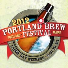 Portland Brewfest 2012