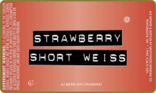 Smuttynose Short Weiss