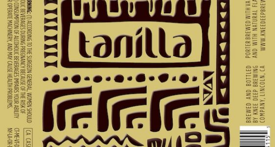 Knee Deep Tanilla