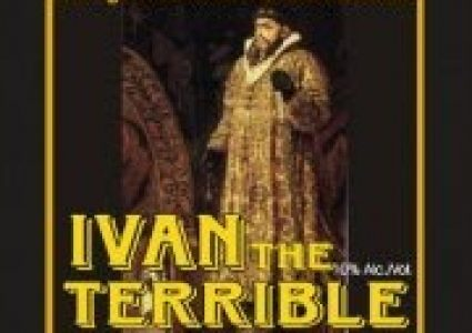 Big Sky Ivan The Terrible