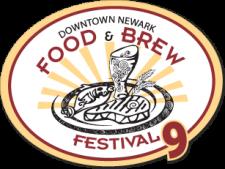 Downtown Newark Food & Brew 2012
