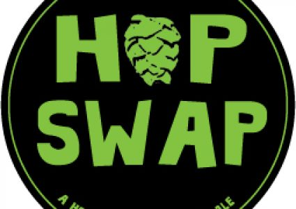 Sebago Brewing - Hop Swap