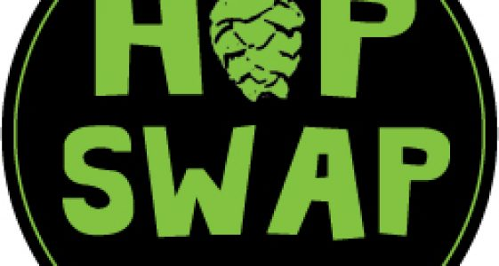 Sebago Brewing - Hop Swap