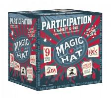 Magic Hat Participation Pak