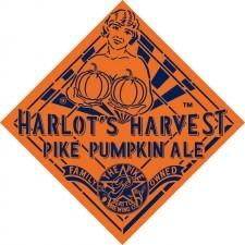 Pike Harlot's Harvest