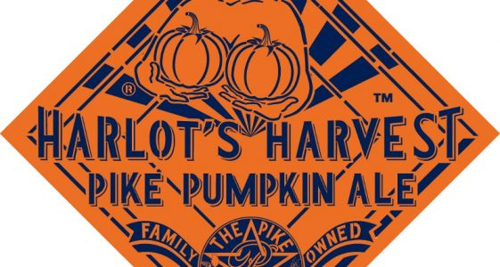 Pike Harlot's Harvest