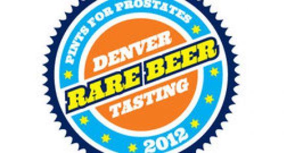 Denver Rare Beer Tasting 2012