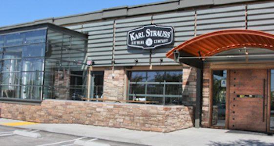 Karl Strauss - 4S Ranch