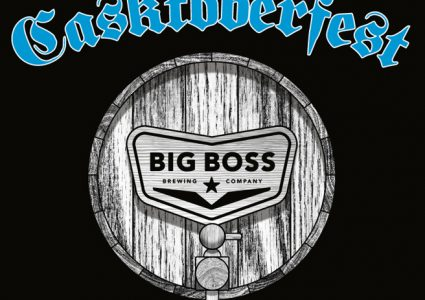 Big Boss - Casktoberfest 2012