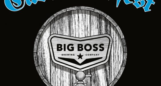 Big Boss - Casktoberfest 2012