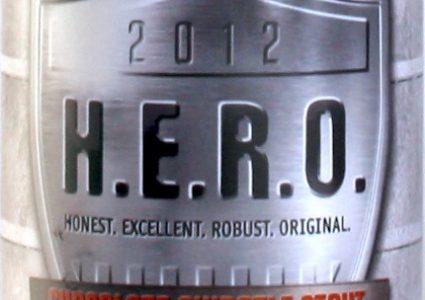 DuClaw H.E.R.O. 2012