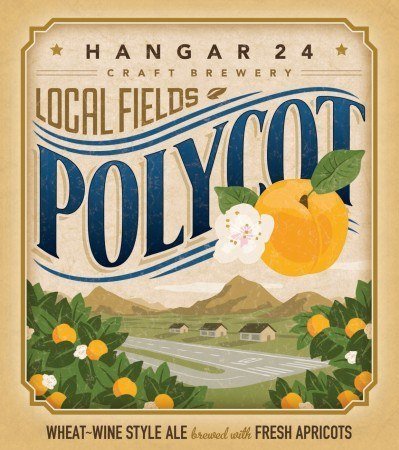 Hangar 24 Announces New and Returning Beers • thefullpint.com
