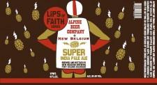 New Belgium Lips of Faith Super India Pale Ale