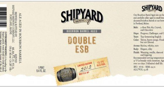 Shipyard Double ESB