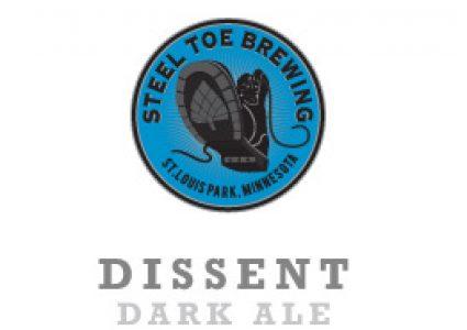 Steel Toe Dissent Black Ale