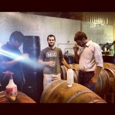 Elevation Beer Co. - Barrel Tasting 2012