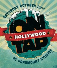 Hollywood On Tap 2012