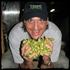 Terrapin Beer Co. - Kid in a Candy Store... Spike with his Hops
