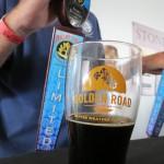 Golden Road - Better Weather Fest 2012