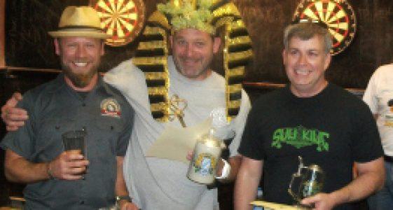 Hopunion - Alpha King Winners 2011