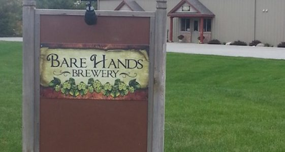 Bare Hands Brewery Photo