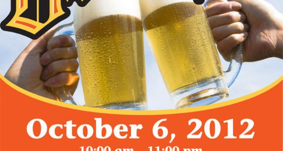 Cincinnati's Craft Beer Oktoberfest 2012