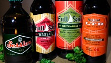 Full Sail - 2012 Holiday Beers
