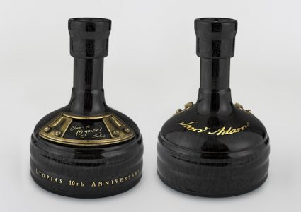 Samuel Adams Utopias 10th Anniversary