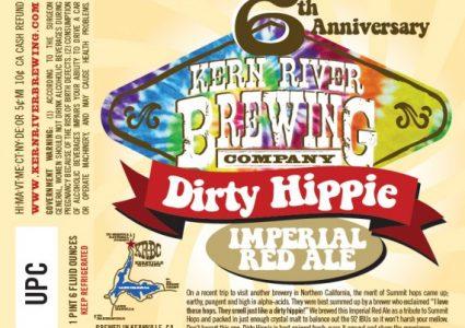 Kern River Dirty Hippie
