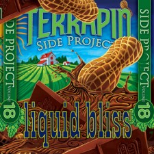 Terrapin Side Project 18 - Liquid Bliss