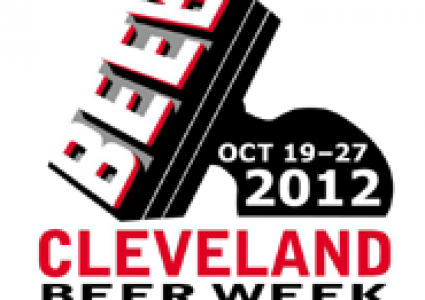 Cleveland Beer Week 2012