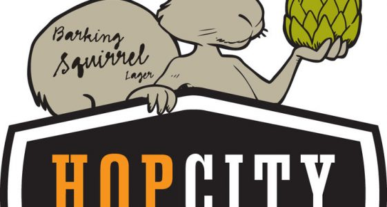 barking squirrel lager Archives - The Full Pint - Craft Beer