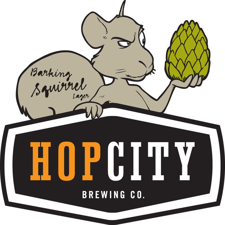 Hop City Brewery Enters U S  Market: Launches Barking Squirrel Lager In  Select US Cities • thefullpint com