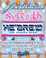 Jewbelation Sweet 16