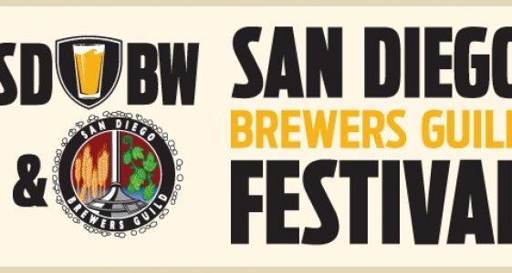 San Diego Brewers Guild Festival