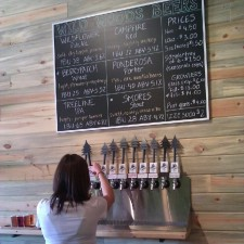 Wild Woods Brewery