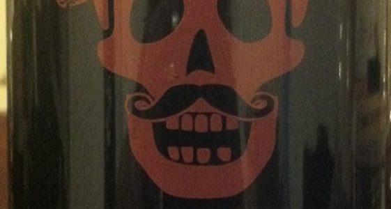 DarkLord Aged in Cognac Barrels
