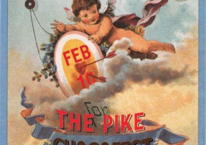 Pike Chocofest 2013